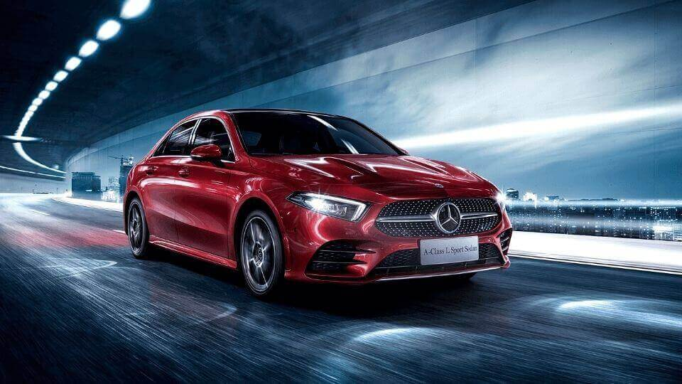 Leasing auto operational Mercedes-Benz - Auto Schunn Romania